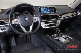 Bmw Serie 7 730  d xDrive LuxurY det.11